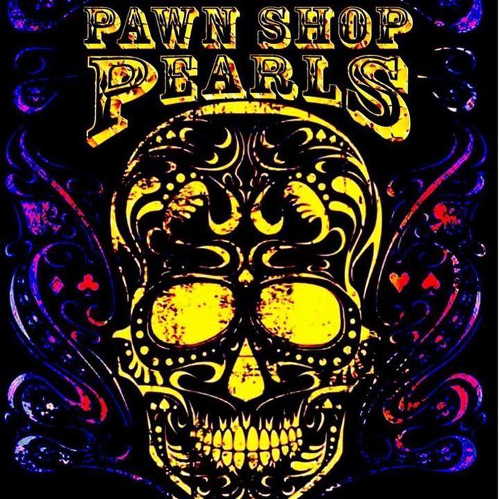 Pawn Shop Pearls Tour Dates