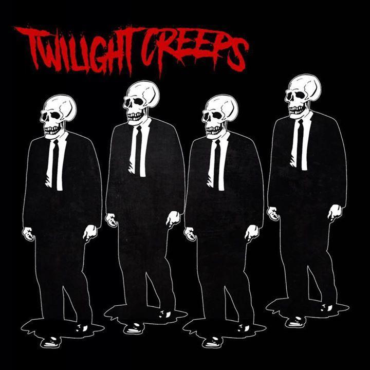 Twilight Creeps Tour Dates