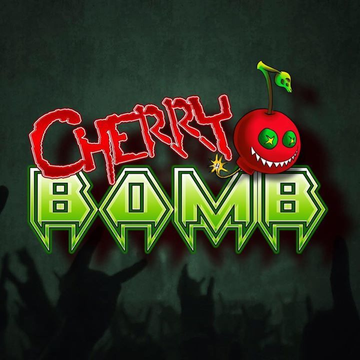 Cherry Bomb Tour Dates