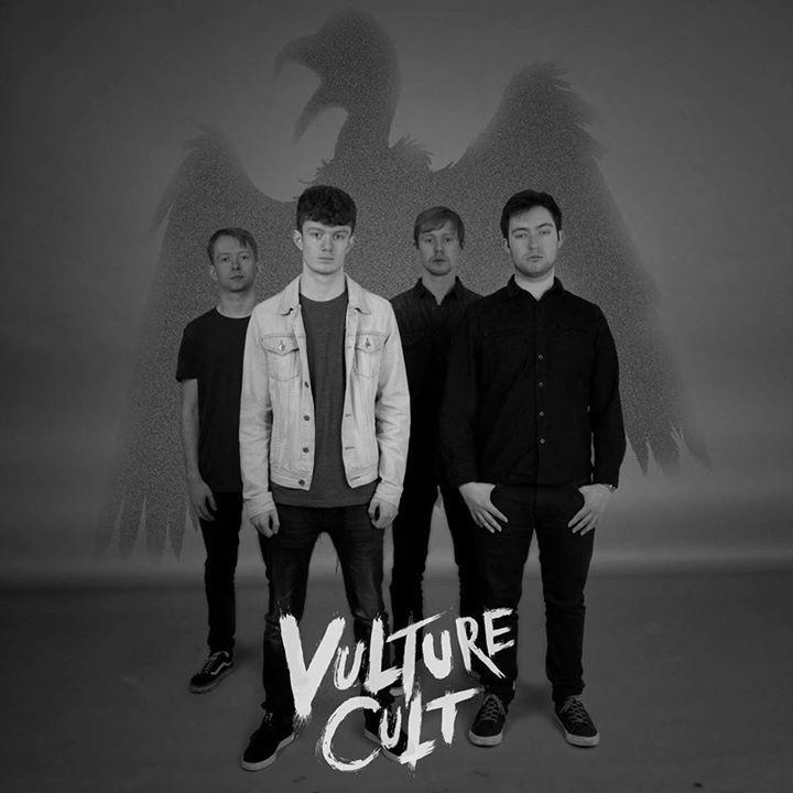 Vulture Cult Tour Dates
