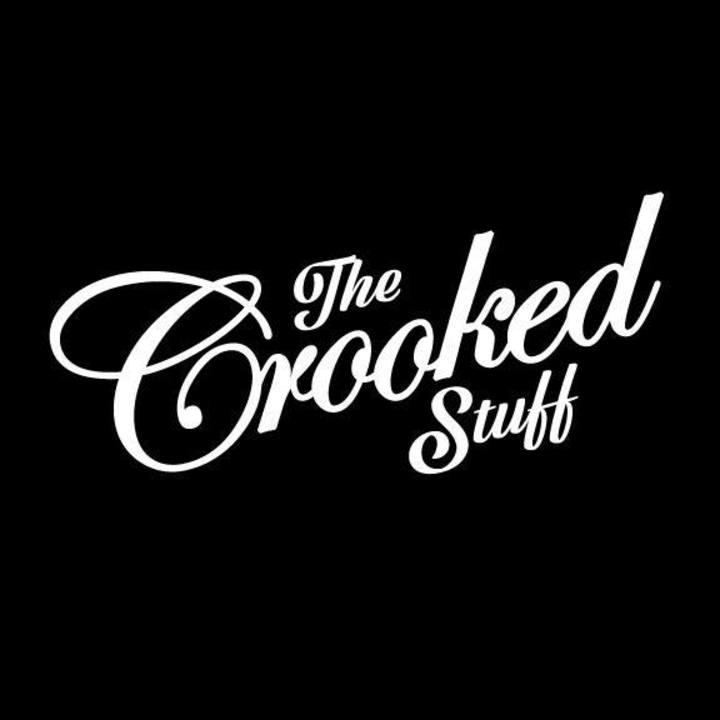 The Crooked Stuff @ Boom Boom Room - San Francisco, CA