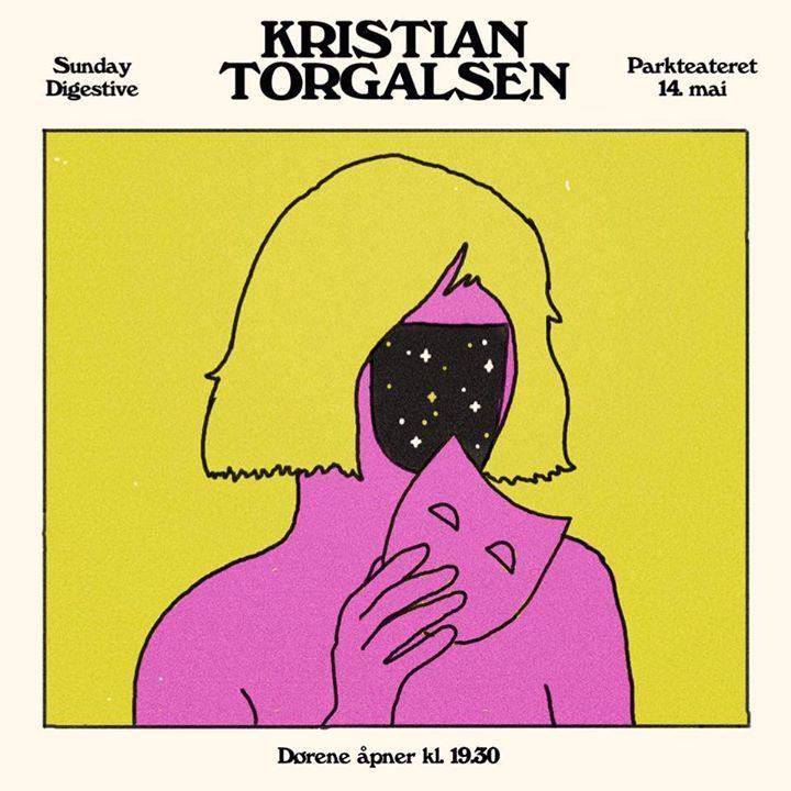 Kristian Torgalsen Tour Dates