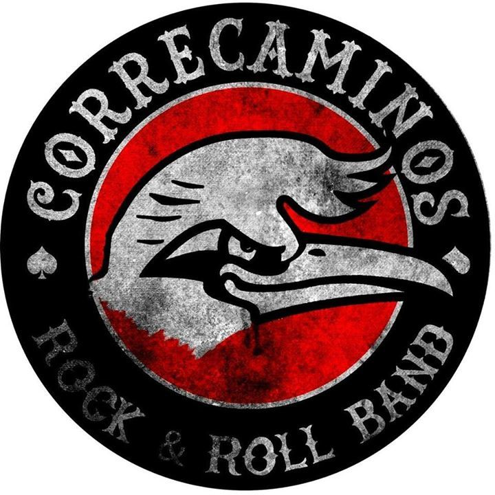 Correcaminos Rock and roll Band Tour Dates