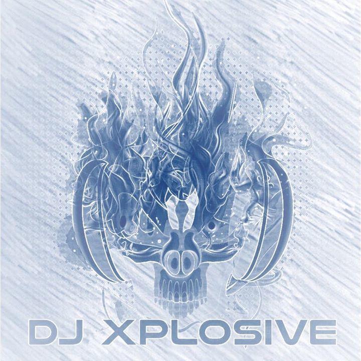 Dj Xplosive Tour Dates