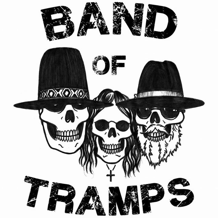 Band of Tramps @ Peterborough Beer Festival 2017 - Peterborough, United Kingdom