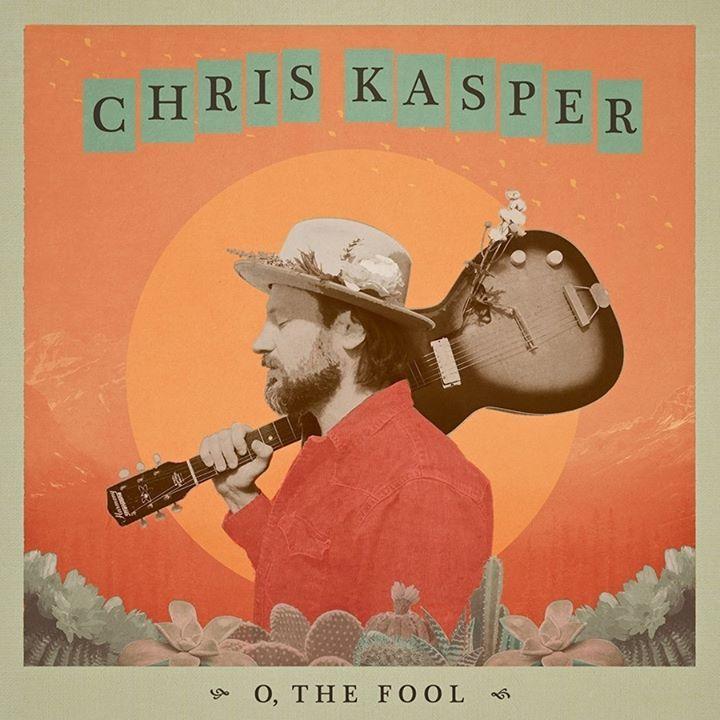 Chris Kasper Tour Dates