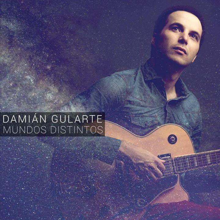 Damián Gularte Tour Dates