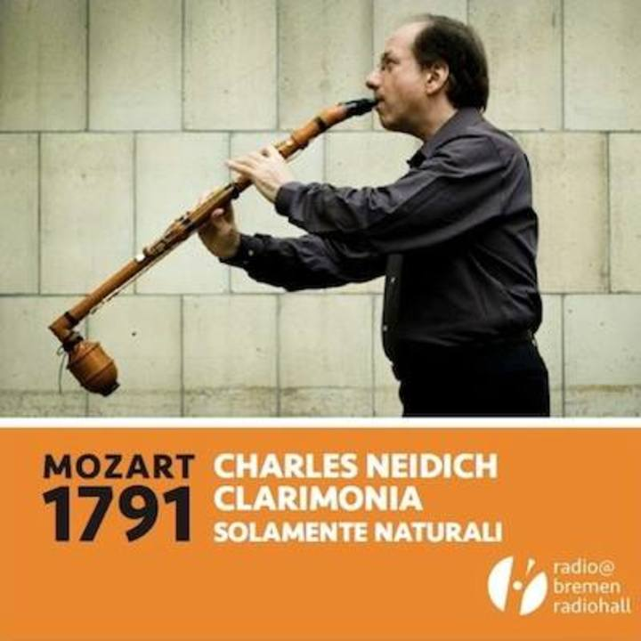 Charles Neidich Tour Dates