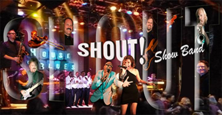 Shout! Tour Dates