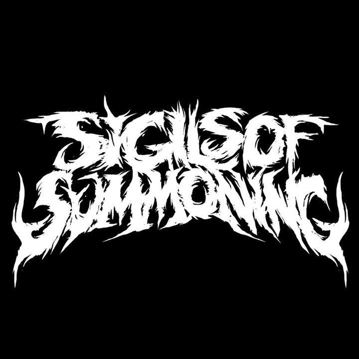 Sigils Of Summoning Tour Dates