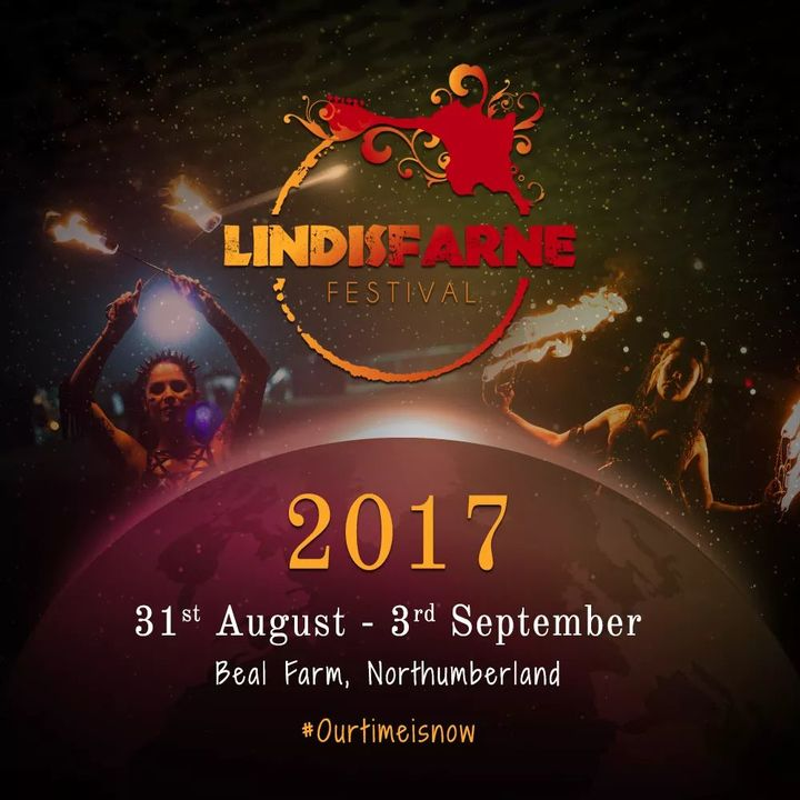 Beth Macari Music @ Linfisfarne Festival - Beal, United Kingdom