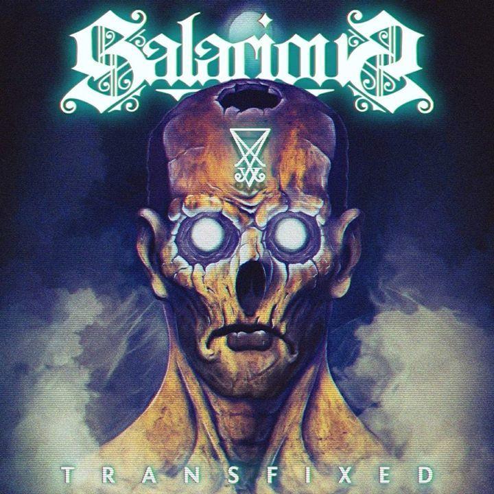 Salacious Tour Dates