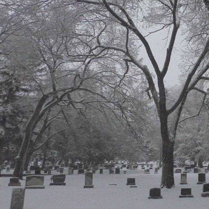Ides of Winter Tour Dates