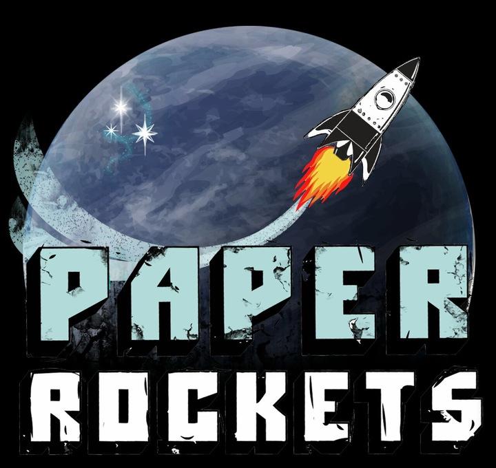 Paper Rockets Arg Tour Dates
