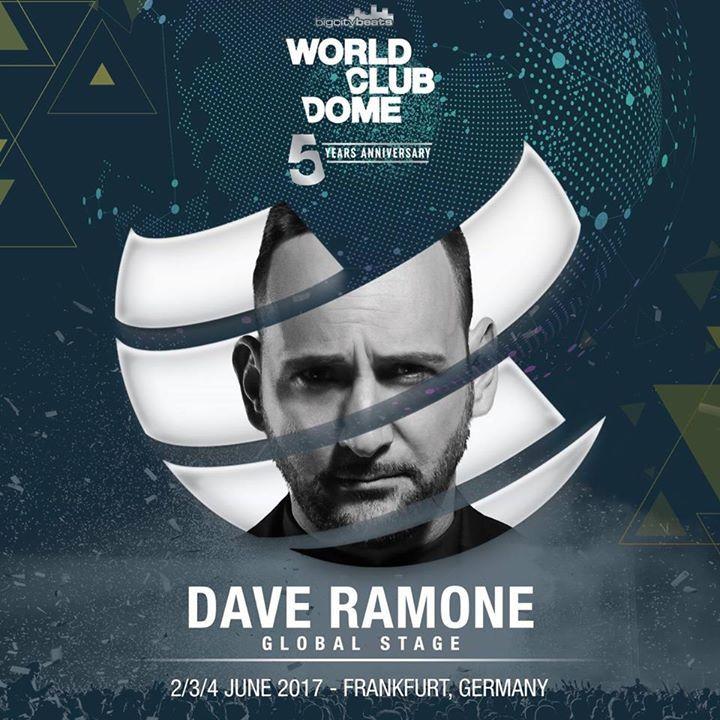 Dave Ramone Tour Dates