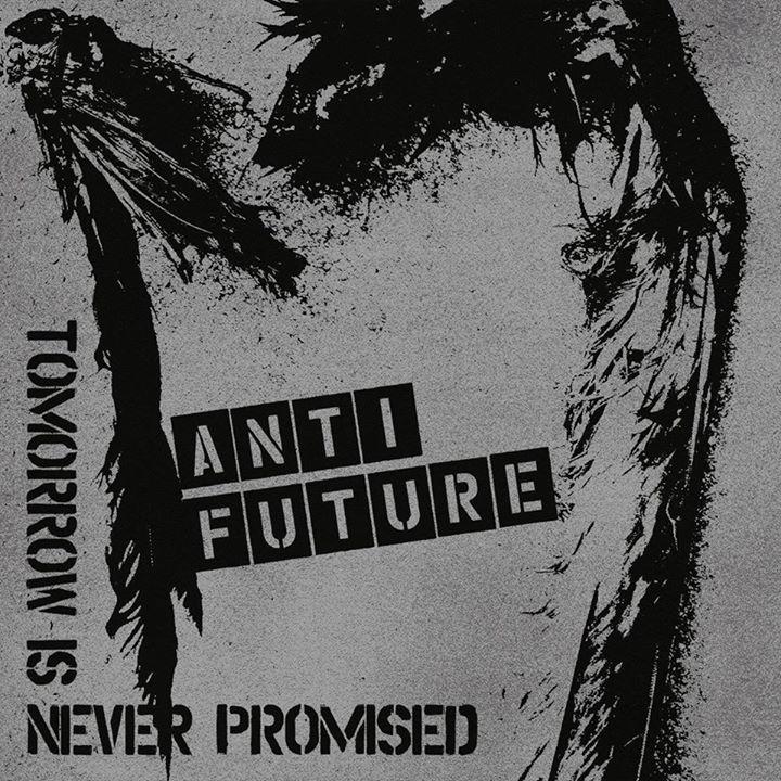 ANTI FUTURE Tour Dates