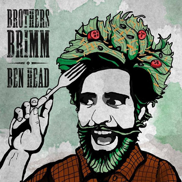 Brothers Brimm Tour Dates