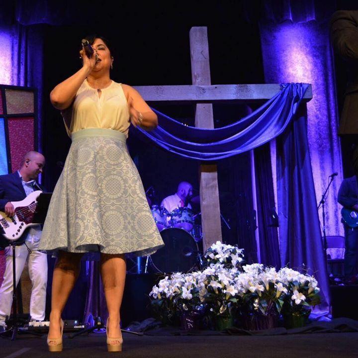Sandra Gutierrez Music Tour Dates