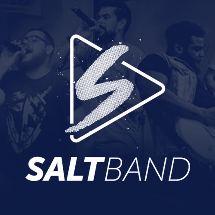 SaltBand @ Culto De Jovens IEQ Morro Alto - Vespasiano, Brazil