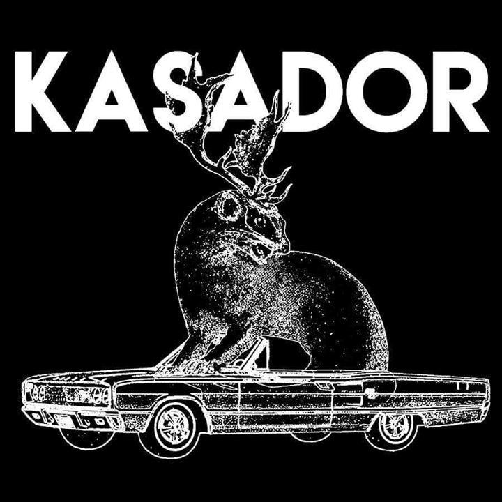 Kasador Tour Dates