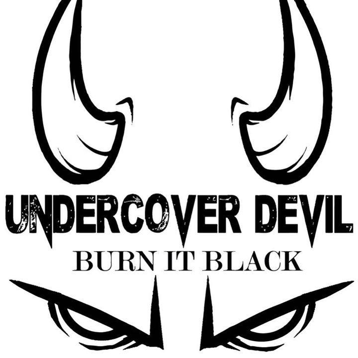 Undercover Devil Tour Dates