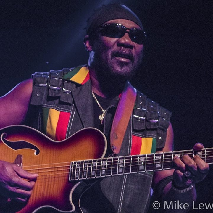 Toots & The Maytals @ Liverpool Olympia - Liverpool, United Kingdom