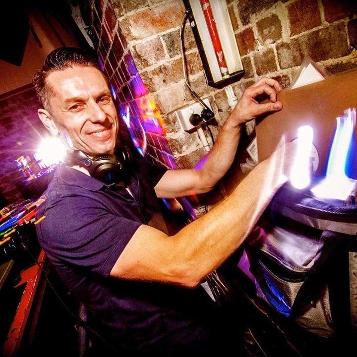 DJ Nycks Tour Dates