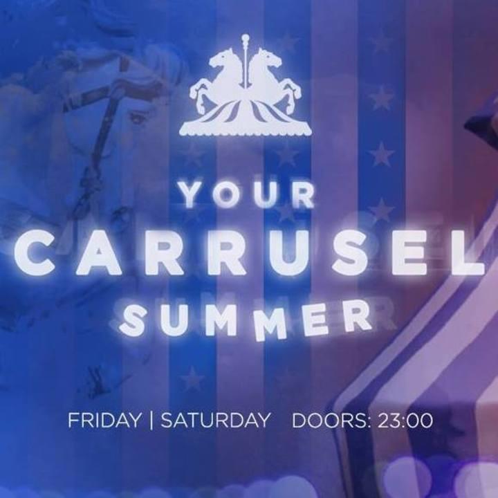 Carrusel Club @ Carrusel - Sofia, Bulgaria