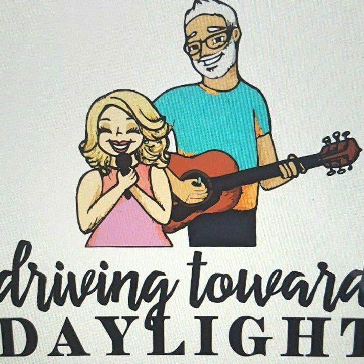 Driving Toward Daylight Tour Dates