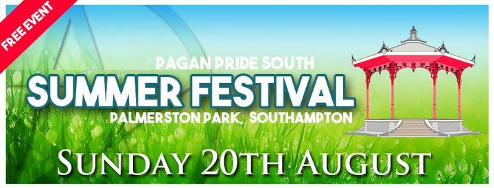 Incarnadine Coven @ Palmerston Park - Southampton, United Kingdom