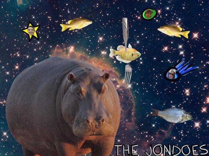 The Jondoes Tour Dates