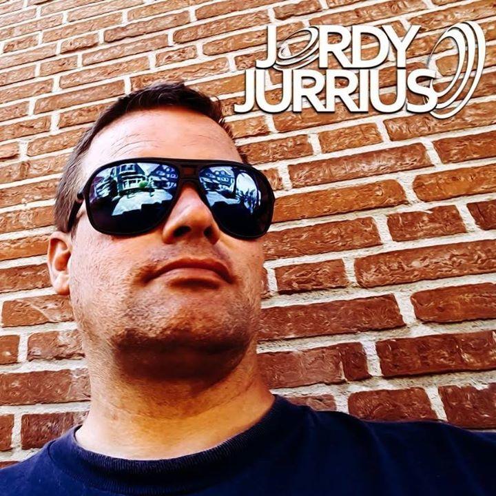 Jordy Jurrius Tour Dates