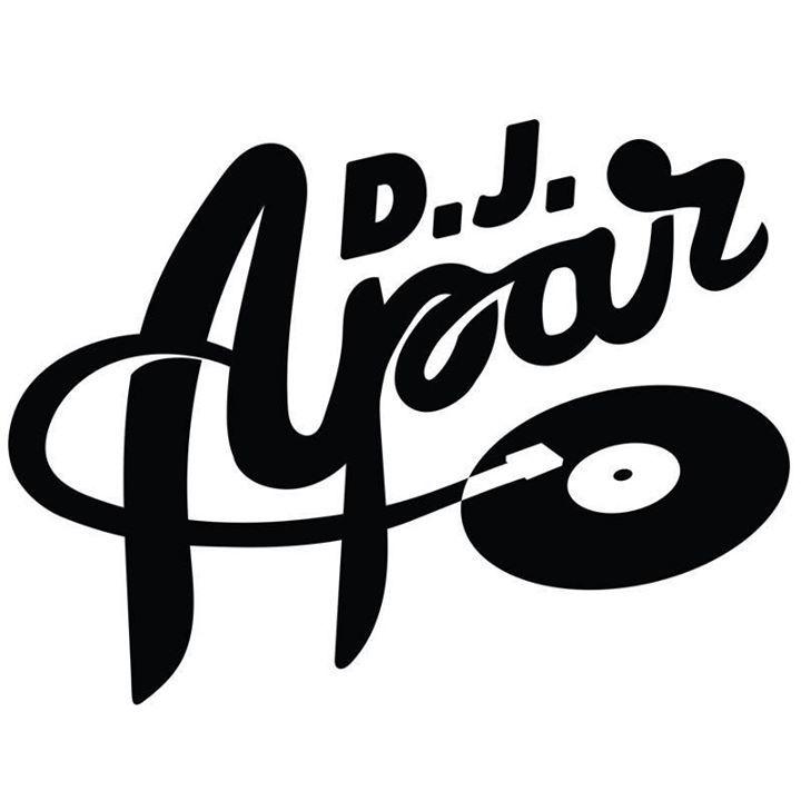 DJ Apar Tour Dates
