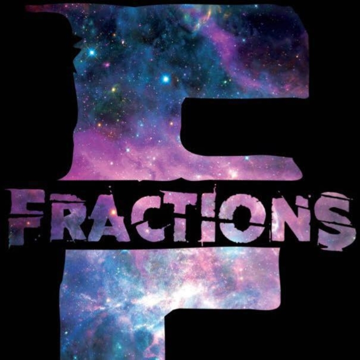 Fractions Tour Dates