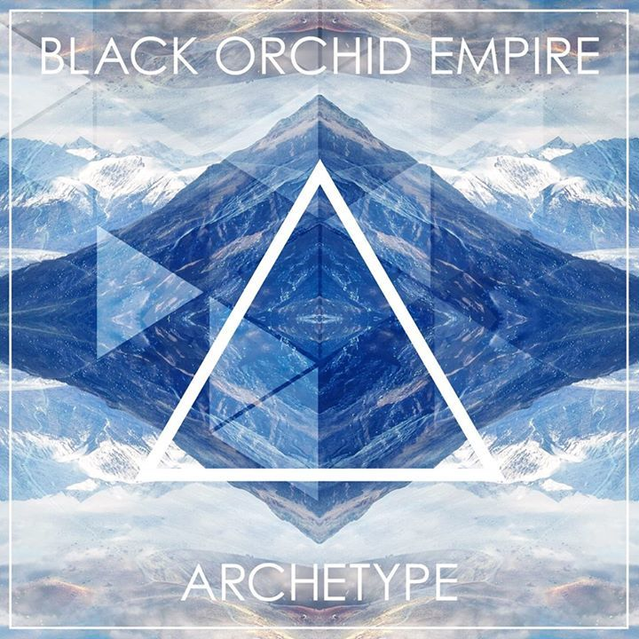 Black Orchid Empire Tour Dates