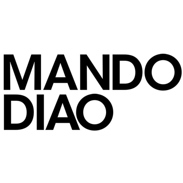 Mando Diao @ Conventum Kongress - Örebro, Sweden
