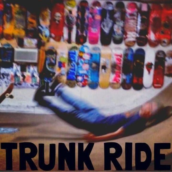 TRUNK RIDE Tour Dates