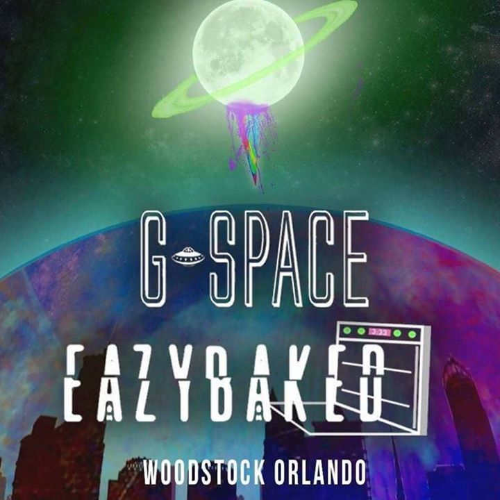 G-Space Tour Dates