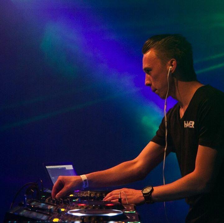 DJ Hessel Tour Dates