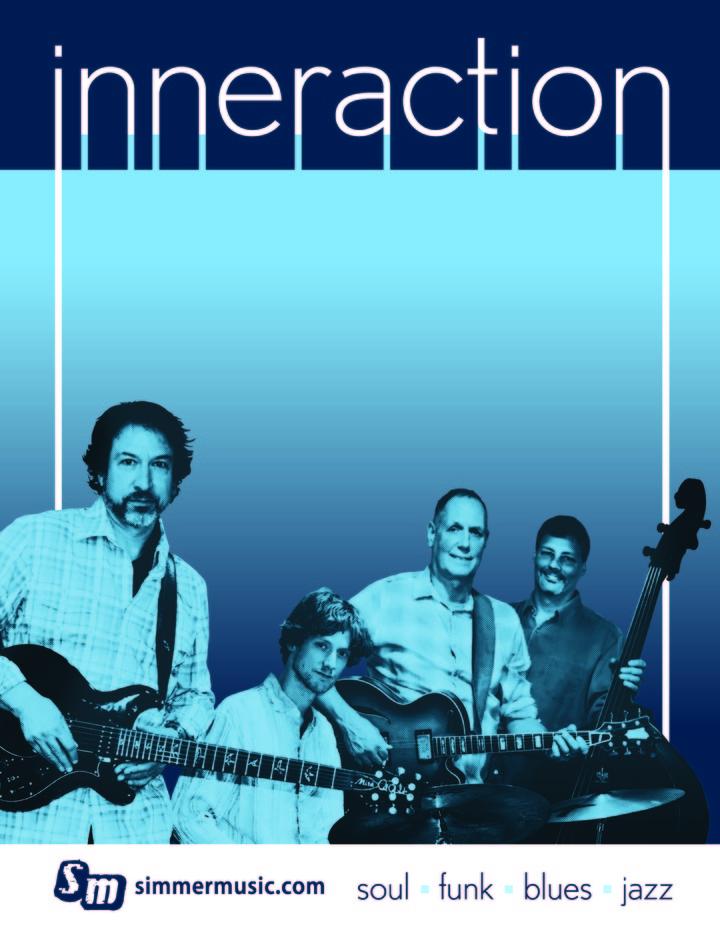 InnerAction @ The Red Lion Inn - Stockbridge, MA