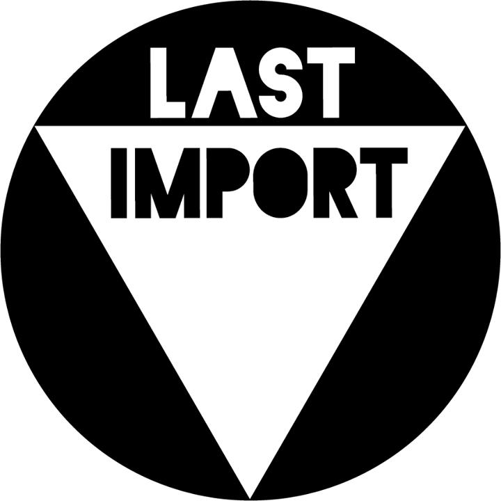 Last Import Tour Dates