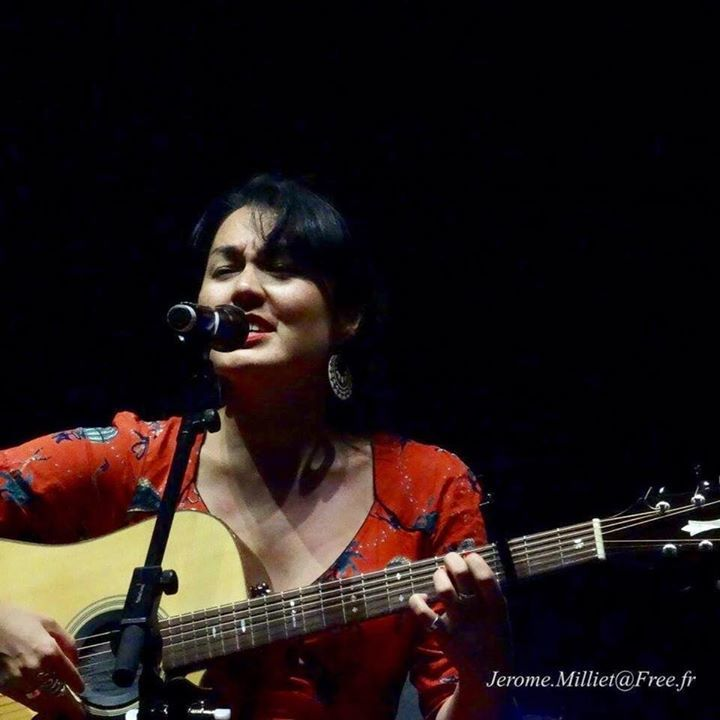 Jasmine Rodgers Music Tour Dates