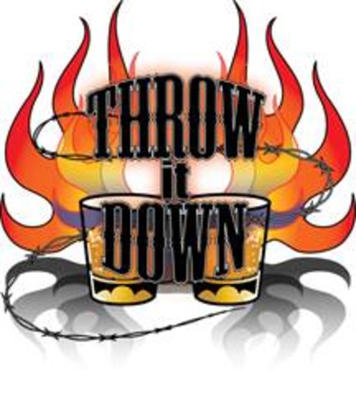 Throw It Down Tour Dates