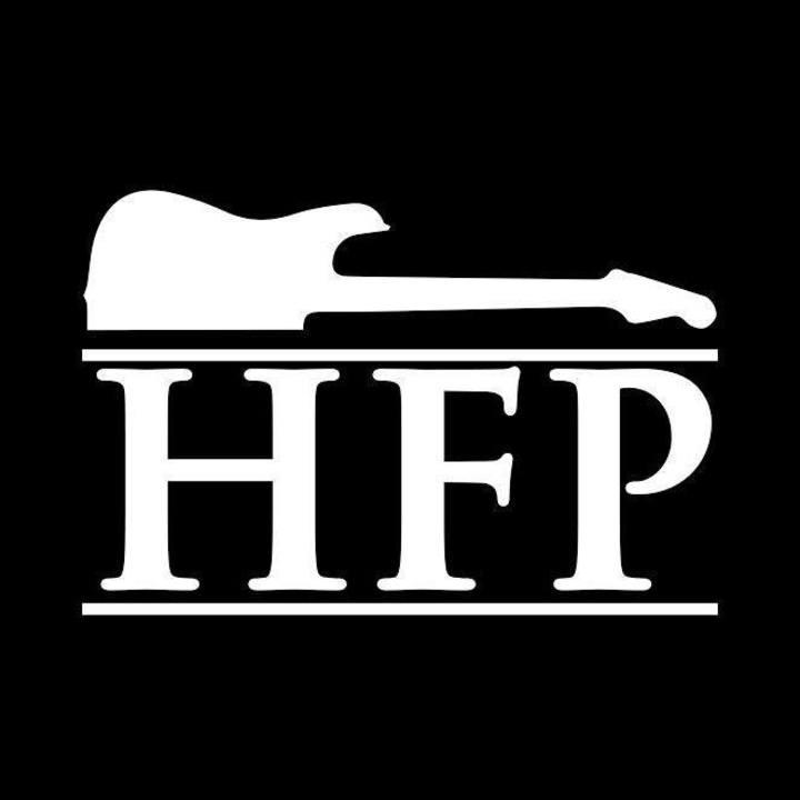 HFP Tour Dates