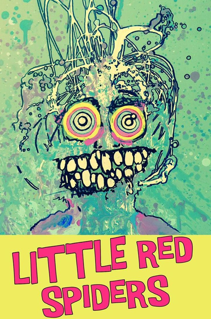 Little Red Spiders Tour Dates