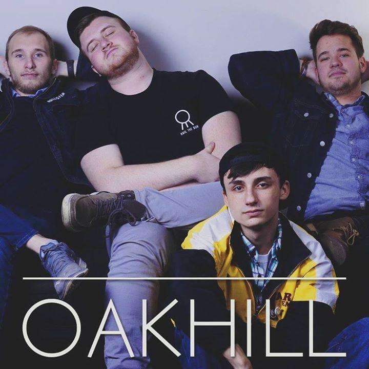 Oakhill Tour Dates