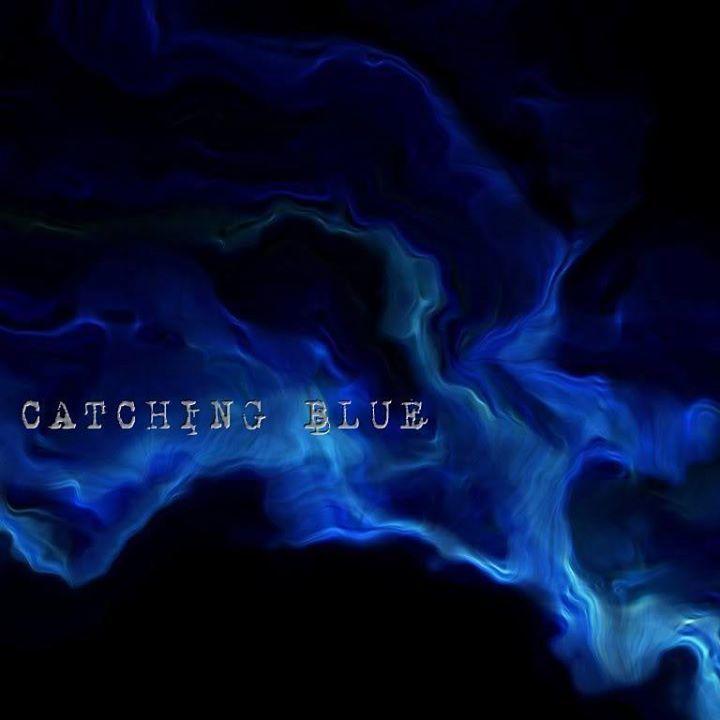 Catching Blue Tour Dates