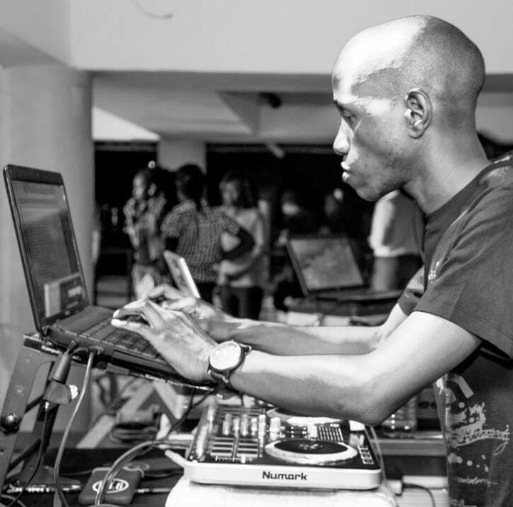 DJ Rayne Tour Dates