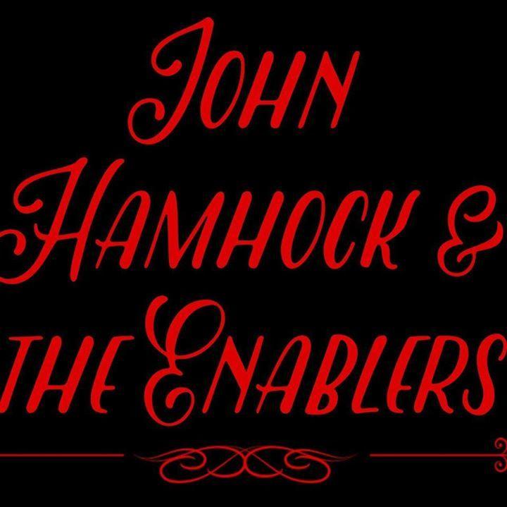 John Hamhock -music Tour Dates