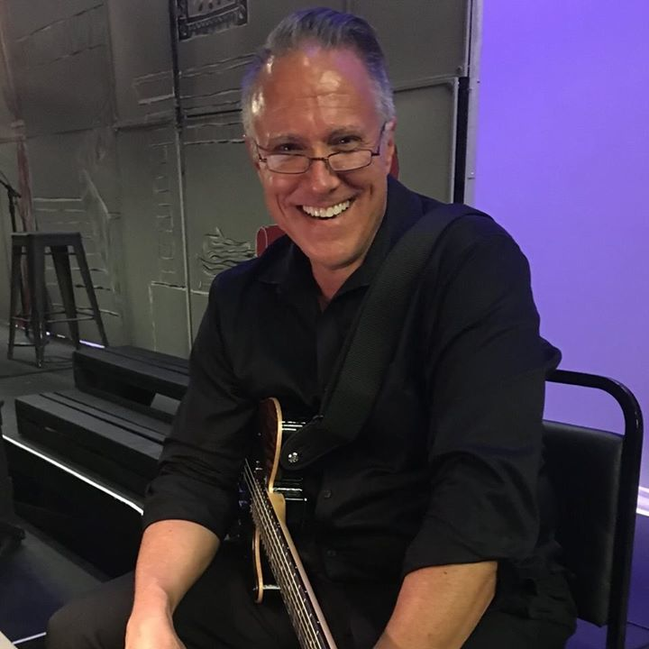 Gil Donatelli Music Tour Dates